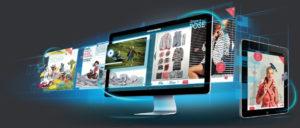 Делаем плакат в онлайн режиме