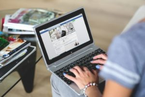 Как пользоваться социальной сетью Facebook
