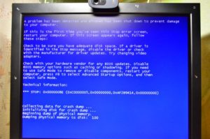 Причины и решение проблем с самостоятельным выключением компьютера