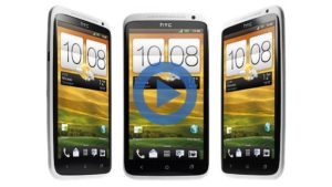 Как прошить смартфон HTC One X (S720e)