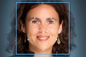 Распознавание лиц по фото онлайн