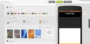 Создаём приложения для Android онлайн