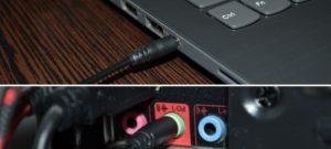 Подключаем беспроводные колонки к ноутбуку