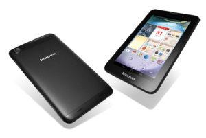Прошивка планшетного ПК Lenovo IdeaTab A3000-H