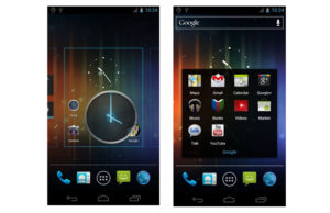 Создание скриншота на смартфоне с ОС Android
