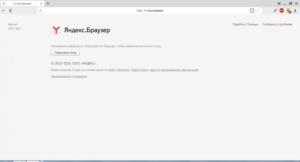 Браузер Opera: проблемы с открытием страниц поисковой системы Яндекс