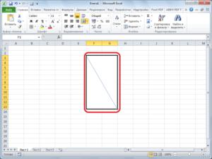 4 способа разбить ячейки на части в программе Microsoft Excel