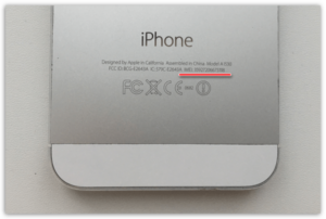 Как узнать IMEI iPhone