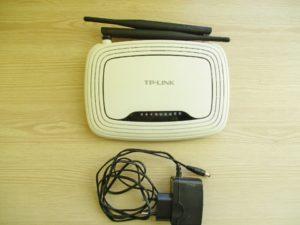 Прошивка и восстановление роутера TP-Link TL-WR841N