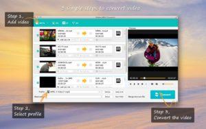 Конвертирование MOV в MP4 через онлайн-сервисы