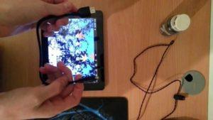 Подключаем мышь к Android-смартфону