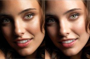 Улучшение качества фотографии онлайн