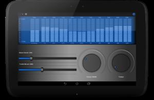 Приложения-эквалайзеры для Android