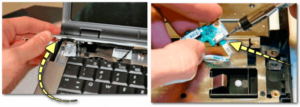 Запуск ноутбука без кнопки включения