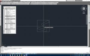Рисование двухмерных объектов в AutoCAD