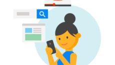 Сбор данных о пользователях в компании Google
