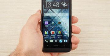 Способы прошивки смартфона HTC Desire 601