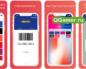 Приложения для хранения скидочных карт на iPhone