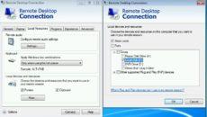 Клиенты RDP в ОС Windows XP