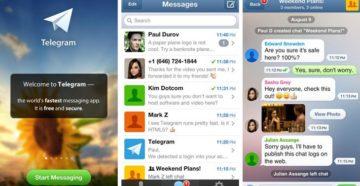 Удаление мессенджера Telegram на ПК и мобильных устройствах
