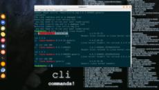 Создаем и удаляем файлы в Linux
