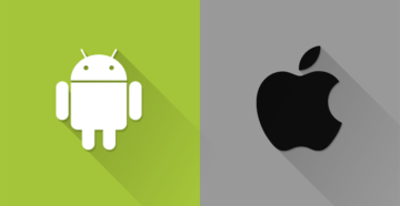 Установка ВКонтакте на смартфоны с Android и iOS