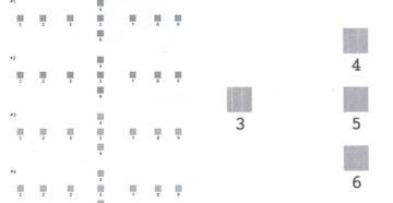 Правильная калибровка принтера