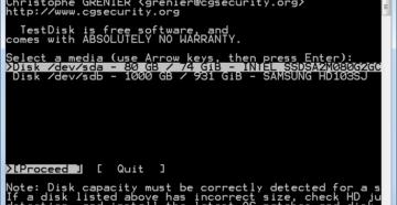 TestDisk 7.0