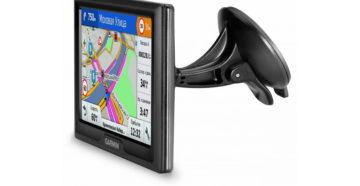 Автомобильные навигаторы с голосовым управлением